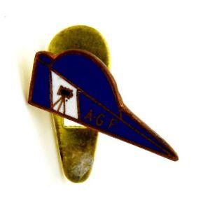 Caricamento dell immagine in corso Distintivo-Cappello-Universitario-Feluca- Goliardica-A-G-F 103bbea68316