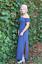 taglia Promesa Shoulder taglia da grande Blu Dress donna Maxi Off q1g0HpxWw