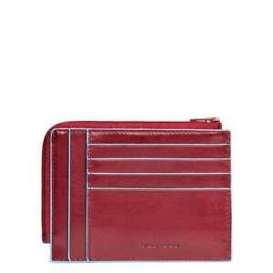 Portafoglio-originale-PIQUADRO-B2-rosso-in-pelle-PU1243B2R-R
