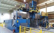 Ingersoll Mastermill 5 Axis Vertical Machining Center