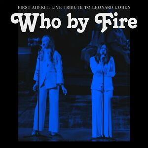 First Aid Kit - Who By Fire - CD Album