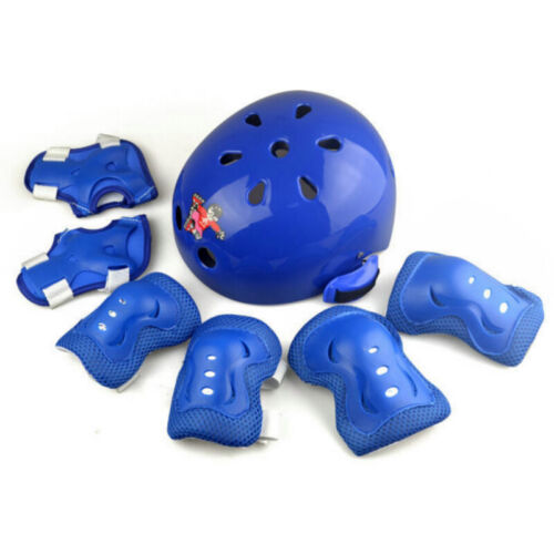 Child Inline Roller Skating Protective Gear Cycling Helmet Protective Pad Armor