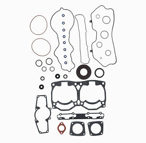 Complete-Gasket-Kit-fits-Ski-Doo-Mach-Z-1000-2005-2007-Snowmobile-by-Race-Driven