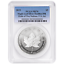 2019-Modified-Proof-5-Silver-Canadian-Maple-Leaf-PCGS-PR70-Pride-of-Two-Nations miniature 1