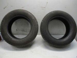 Pneu-2x-Dunlop-Pneu-D-039-Hiver-235-65-R17-104H-M-S