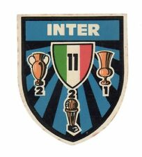 Stickers adesivo scudetto Badge - INTER (2)