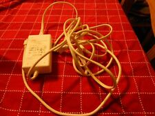 White Bose Sounddock I AC Power Supply PSM36W-201/208 4 Prongs for SoundDock