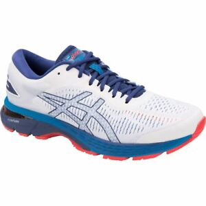 Details about **NEW** Asics Gel Kayano 25 Mens Running Shoes (D) (100)