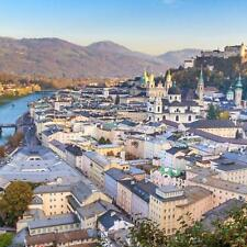 Romantik Wochenende Salzburg Wellness Urlaub Hotelgutschein 2 Personen 3 Tage
