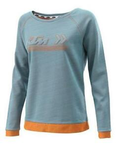 KTM OFFICIAL RACING LOGO ARROW LADIES SWEATER – Motocross MX Enduro OFF ROAD ...