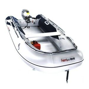 Honwave-T40-AE2-Inflatable-Dinghy-Outboard-Package-Options-BF2-3-Thru-BF20hp