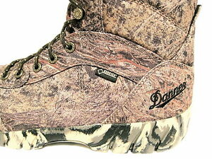 New Ultra Light Danner Jackal Ii Gtx Mossy Oak Brush Gore