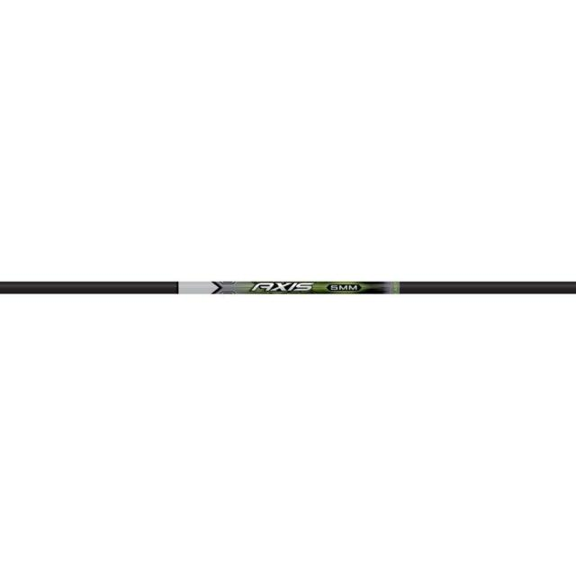 6 ARROWS Easton AXIS 5MM PRO match grade .001-300 SPINE