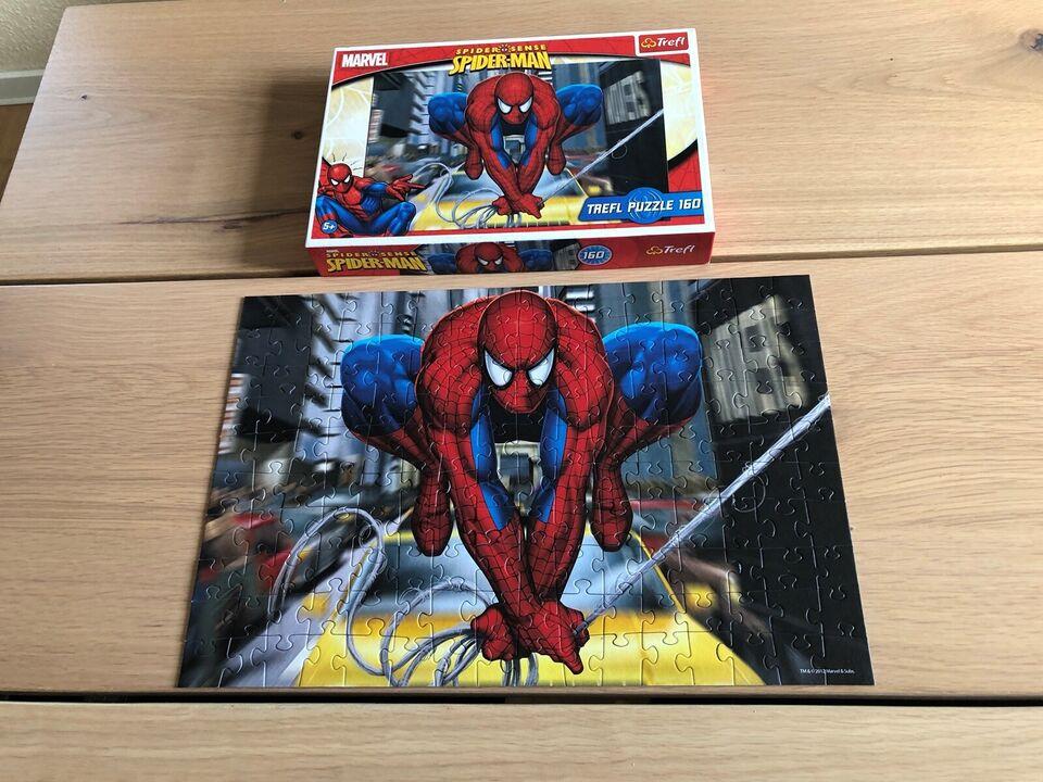 Spiderman (officially licensed Marvel), Perfekt