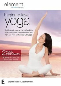 Element-Beginner-Level-Yoga-DVD-NEW-Region-4-Australia