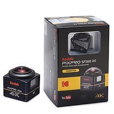 Kodak-PIXPRO-SP360-4K-Action-Cam-Premier-Digital-Camera-New-PAYPAL-Agsbeagle