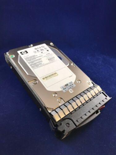 "HP 450GB 3.5/"" Hard Drive 454232-B21 454274-001 480528-002 15K dp SAS"