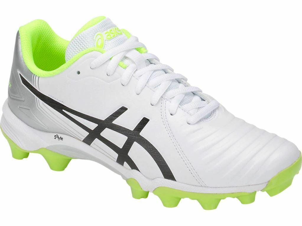 BARGAIN    Asics Lethal Ultimate GS bambini Footbtutti stivali 100