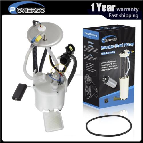 For 99 Ford Taurus Mercury Sable V6-3.0L XF1Z9H307AA SP2243M Fuel Pump Assembly