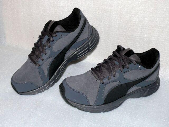 Ermäßigung Puma Axis V4 SD Herren Sneaker Schuhe dunkelgrau