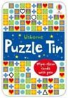 Puzzle Tin 9781409555346 by Phil Clarke Cards