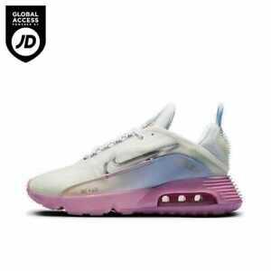 women's nike air max 2090 casual shoes summit white