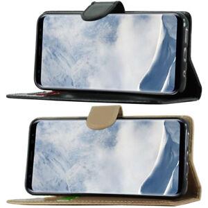Ebeststar Coque Portefeuille Porte-cartes Samsung Galaxy S5 G900f, S5 G903f Neo