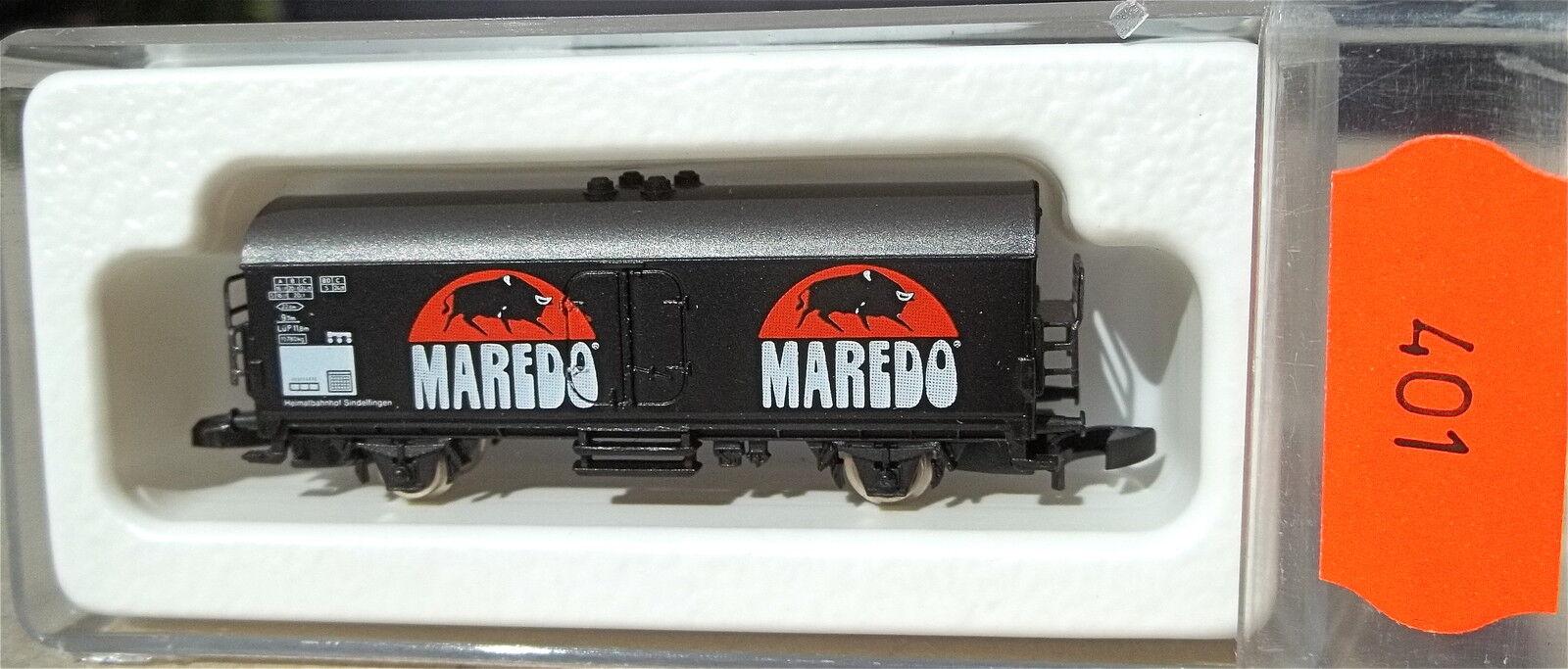 Marossoo nero, partire 89710 marklin 8600 Traccia Z 1220  401
