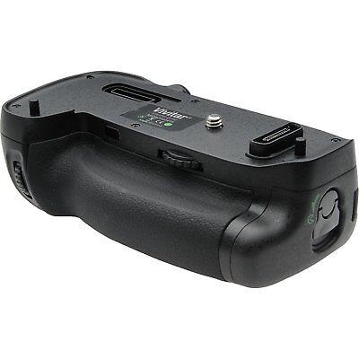 Vivitar MB-D16 Pro Series Multi-Power Battery Grip for Nikon