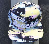 Empyre Suns Of Beaches Mens Unisex Snapback Hat