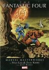 Marvel Masterworks: the Fantastic Four: Volume 10 by Stan Lee (Paperback, 2014)