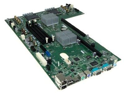 Genuine Dell Precision R5400 Dual Socket LGA771 server Motherboard FX173