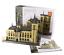 Building Blocks Children City Notre Dame De Paris Cathedral  Toys 1380PCS