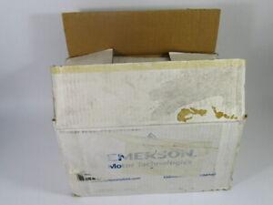 Emerson AGL75FL1NB Pool Motor 3/4HP 3450rpm 115V Y ODP 1Ph 10.4A 60Hz. ! NEW !