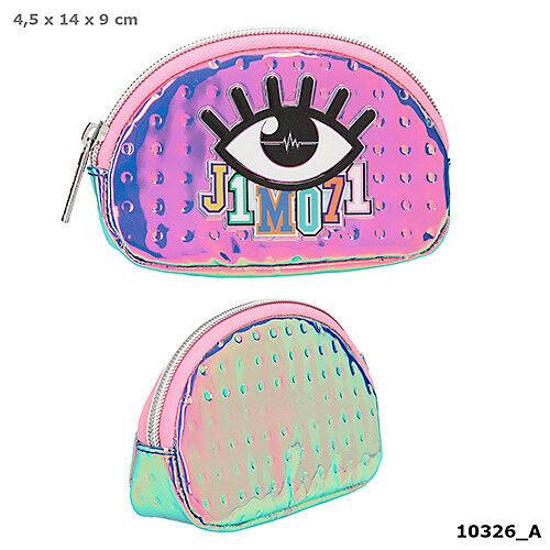 Top Model Lisa /& Lena Collection Mini Tasche Hologramm Multicolor Mini Bag