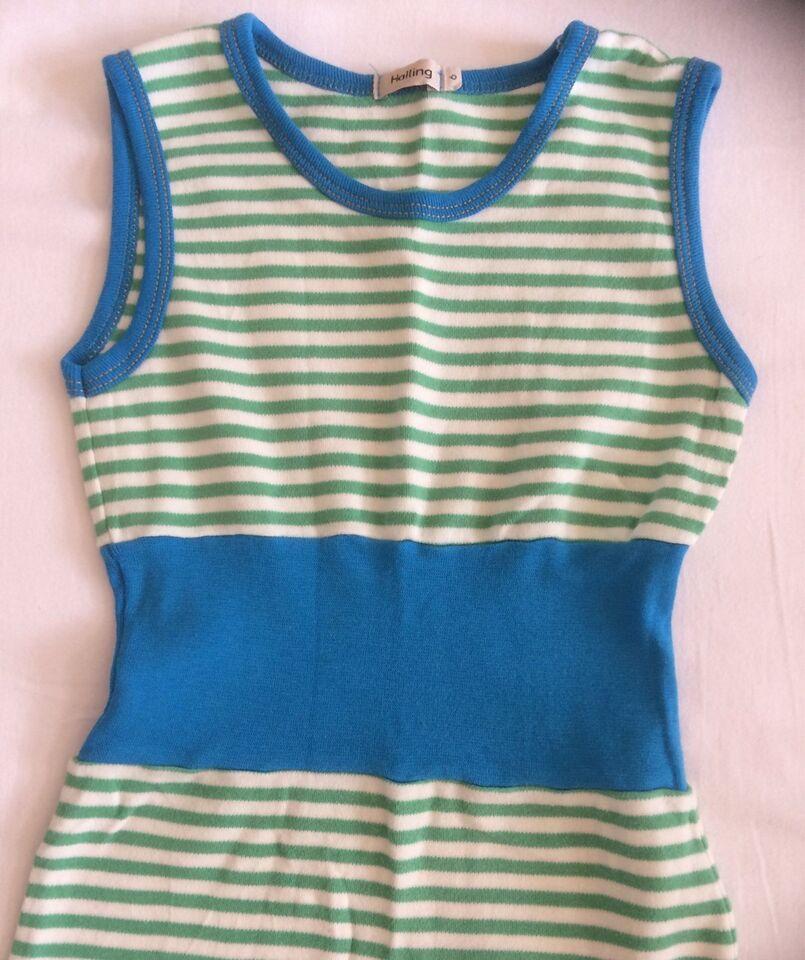 Kjole, Halling kjole 5-6 år, Halling
