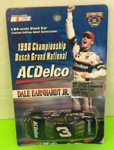 MIP-Dale-Earnhardt-Jr-ACDelco-Busch-Championship-1998-1-64-Diecast-Monte-Carlo