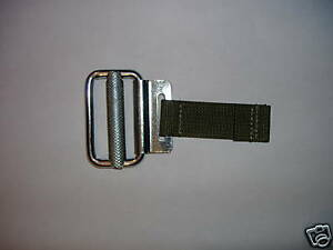 Airborne-Webbing-Replacement-ROLL-PIN-BELT-BUCKLE-PLCE