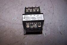 HAMMOND 50 VA CONTROL TRANSFORMER 24 LV 120/240 HV PT50PG