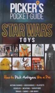 LIVRE-BOOK - Jouets Star Wars Toys (argus-price guide de prix-figure-figurine X5TnFZqi-08122034-162400017