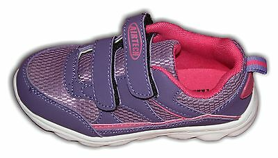 Girls Boys Trainers Vel Lightweight LEGACY faux Suede/Mesh Sizes 8-2 availabl