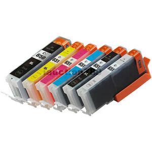 12pcs-Ink-Cartridges-PGI-650XL-CLI650XL-for-Canon-Pixma-IX6860-MG5560-MG6460