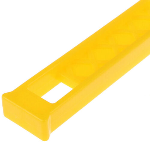 1PC Outdoor Awning Canopy Tent Peg Plastic Hammer Nail Stake Extractor Puller ob