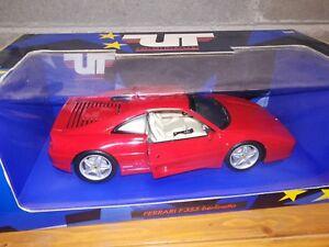 Ferrari 355 Berlinetta 1994 Ut Models échelle 1:18