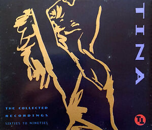 Tina Turner 3xCD The Collected Recordings (Sixties To Nineties) - Limited Editi