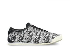 Image is loading WOMENS-ASICS-ONITSUKA-TIGER-MEXICO-66-KNIT-SNEAKERS-