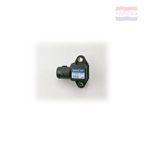 Honda Accord Civic Prelude 079800-4250 presión sensor para rover Saugrohrsensor