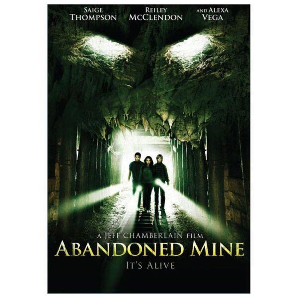 Abandoned Mine (DVD, 2013) For Sale Online