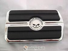 Harley Davidson Teschio Pedale Freni Base Grande 42711-04