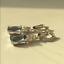4-20Ct-Emerald-Cut-Aquamarine-Drop-amp-Dangle-Earrings-Solid-14K-White-Gold-Finish thumbnail 2
